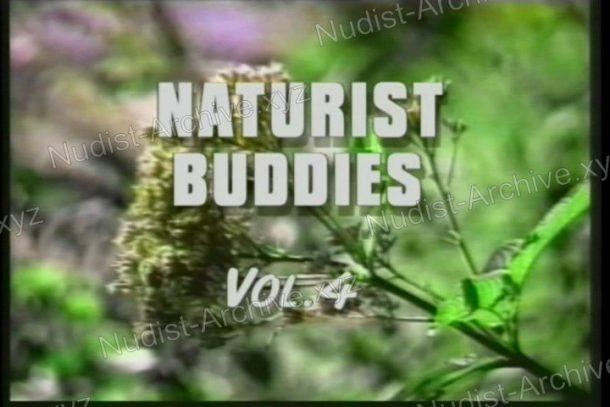 Shot Naturist buddies vol.4