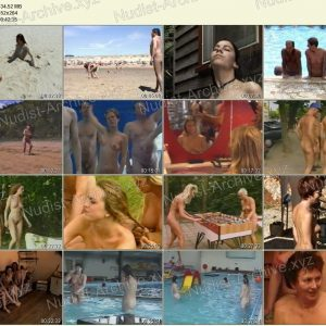 Nudist Videos Collection - BartDude