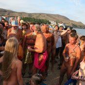 Naturist Beach Festival