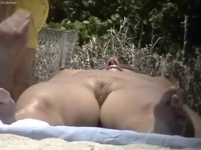 Naturist Videos U.S. Nude Beaches Vol. 11 - 2