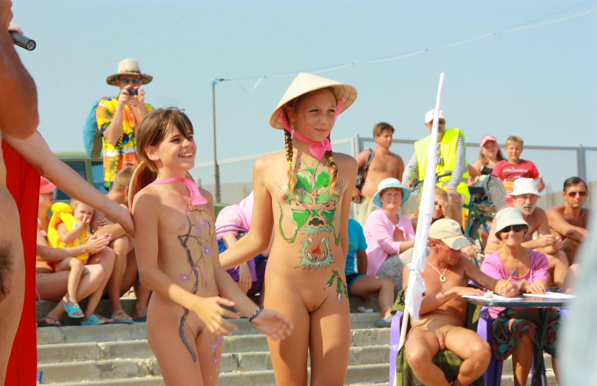 Nudist Gallery Neptune Nudist Event Win - 1
