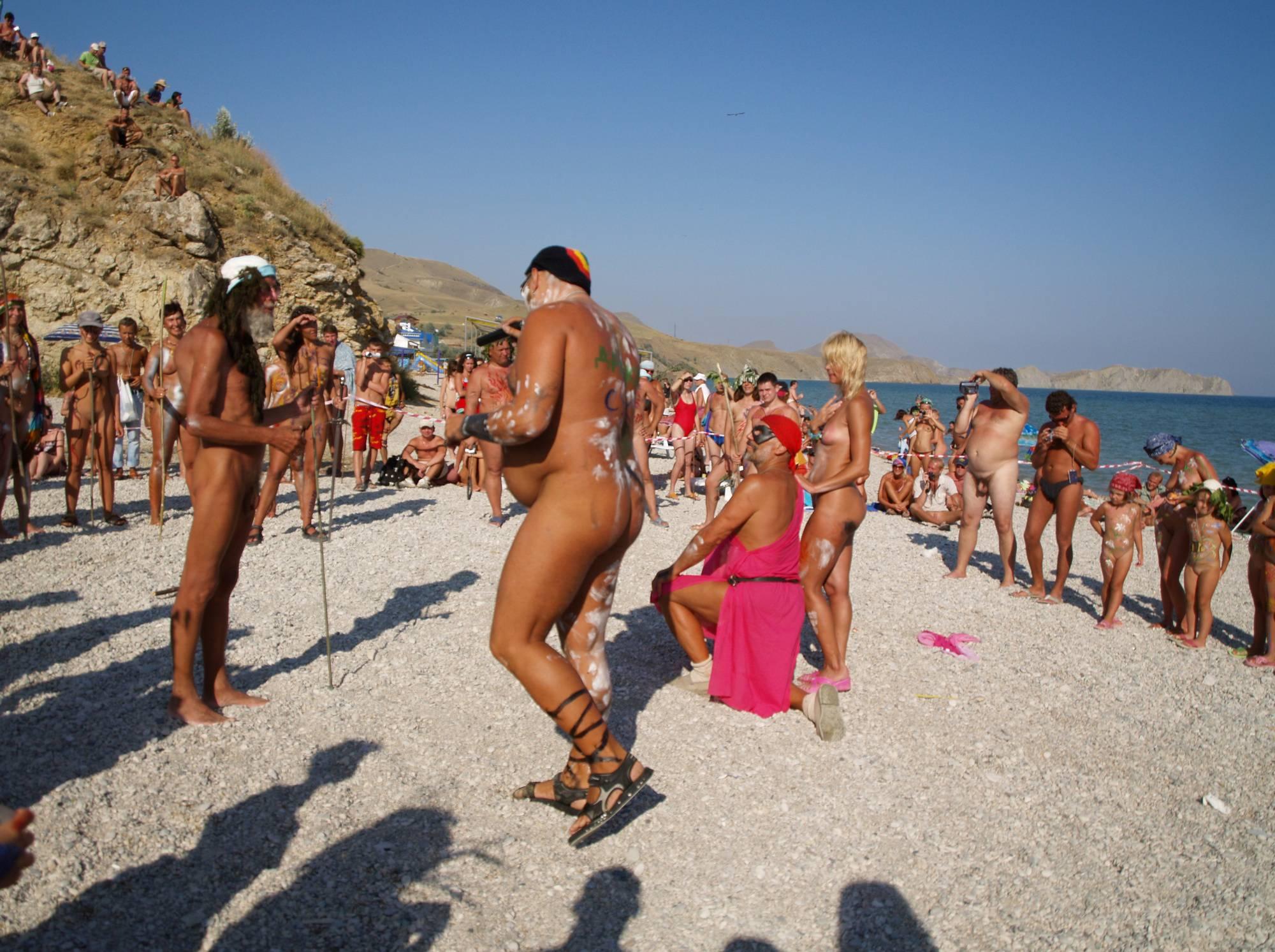 Nudist Pics Nudist Event Introductions - 1