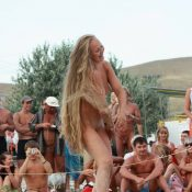 Neptune Woman Dance