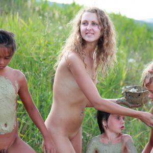 Our Natural Mud Bath