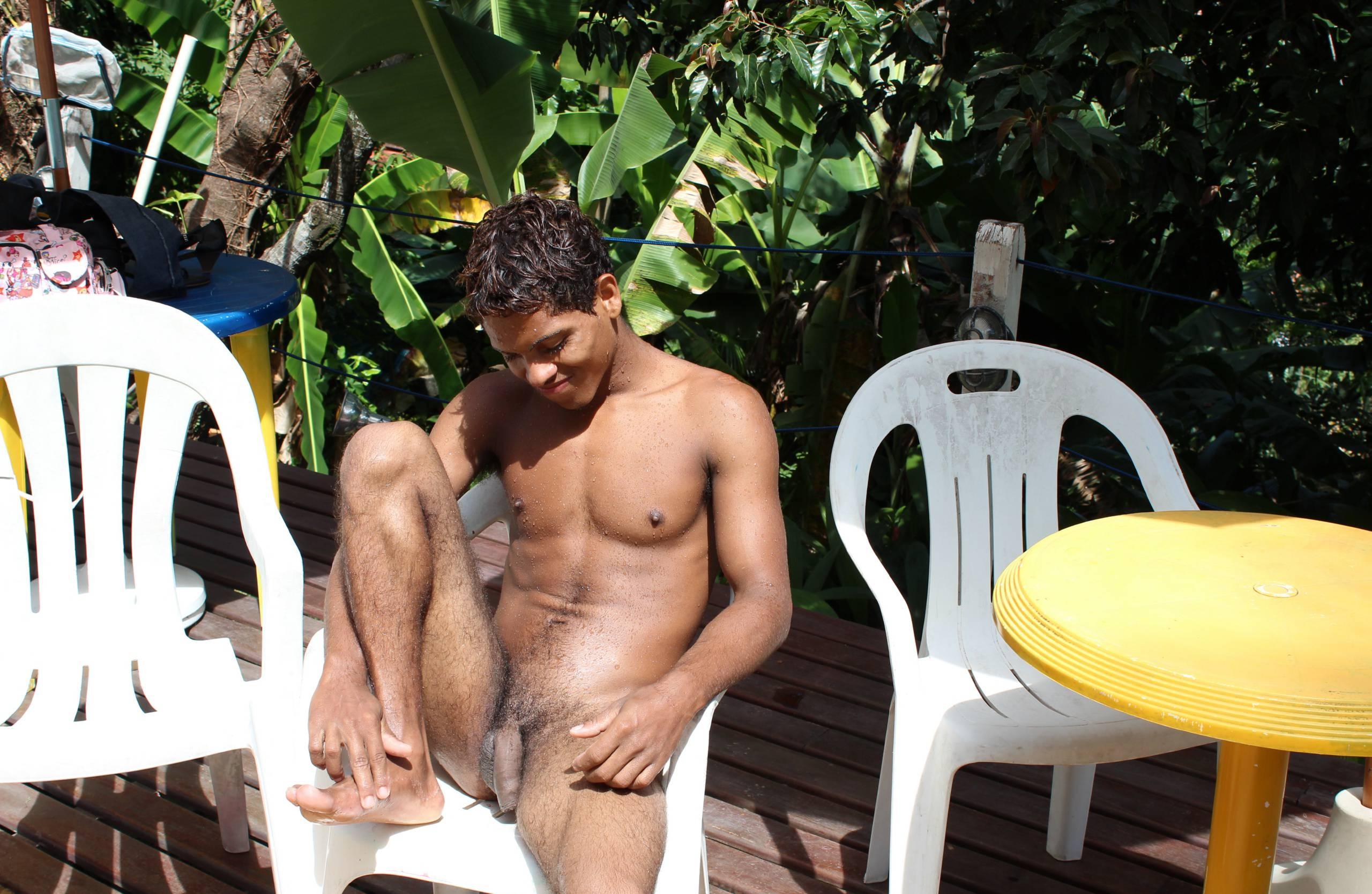 Nudist Pictures Brazilian Activities - 2
