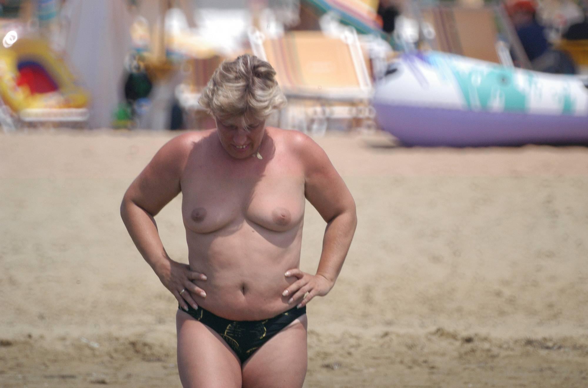 Italian Bibione Beach Tour - 1