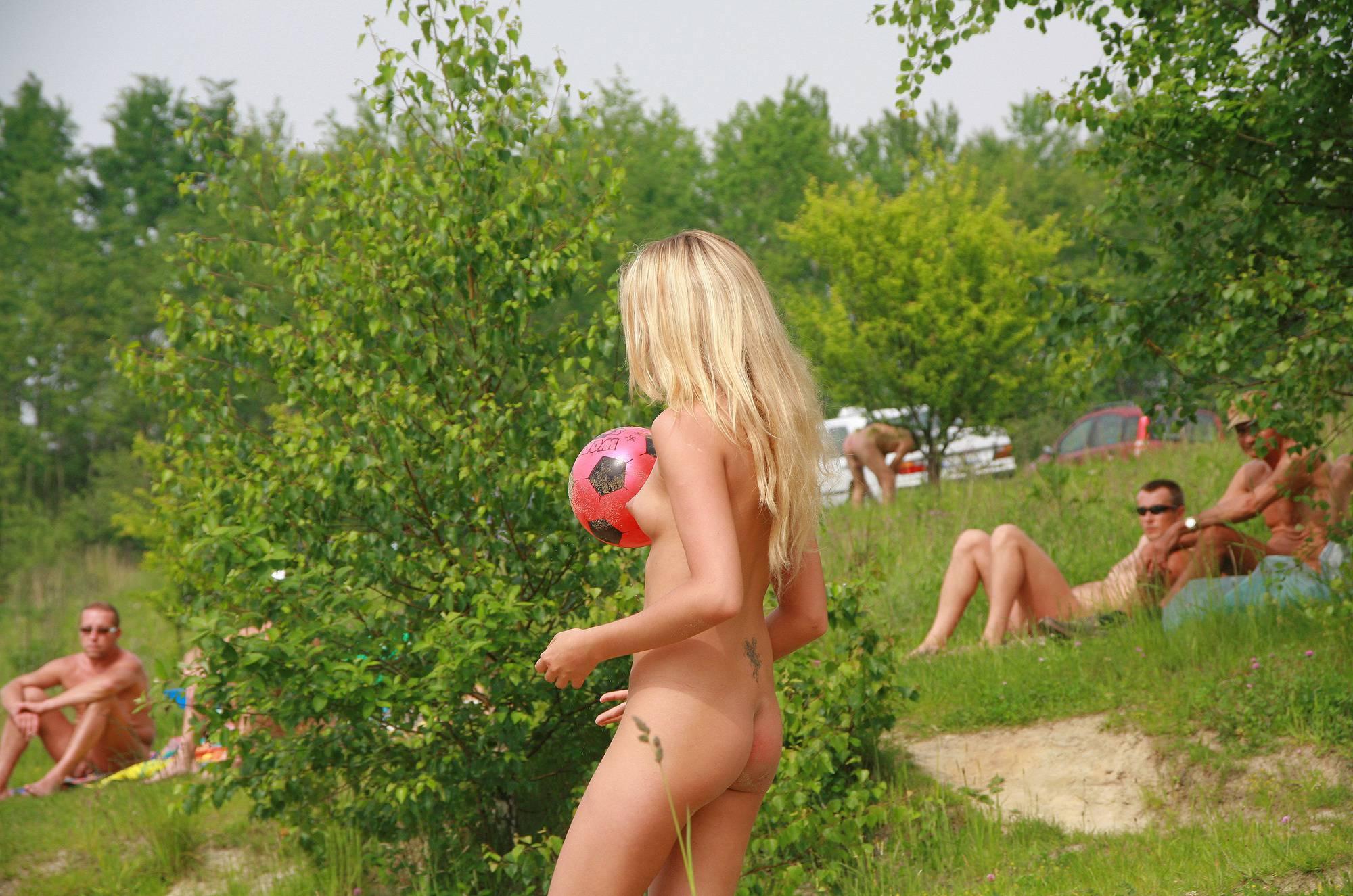 Lake Kryspinow Sports - 1