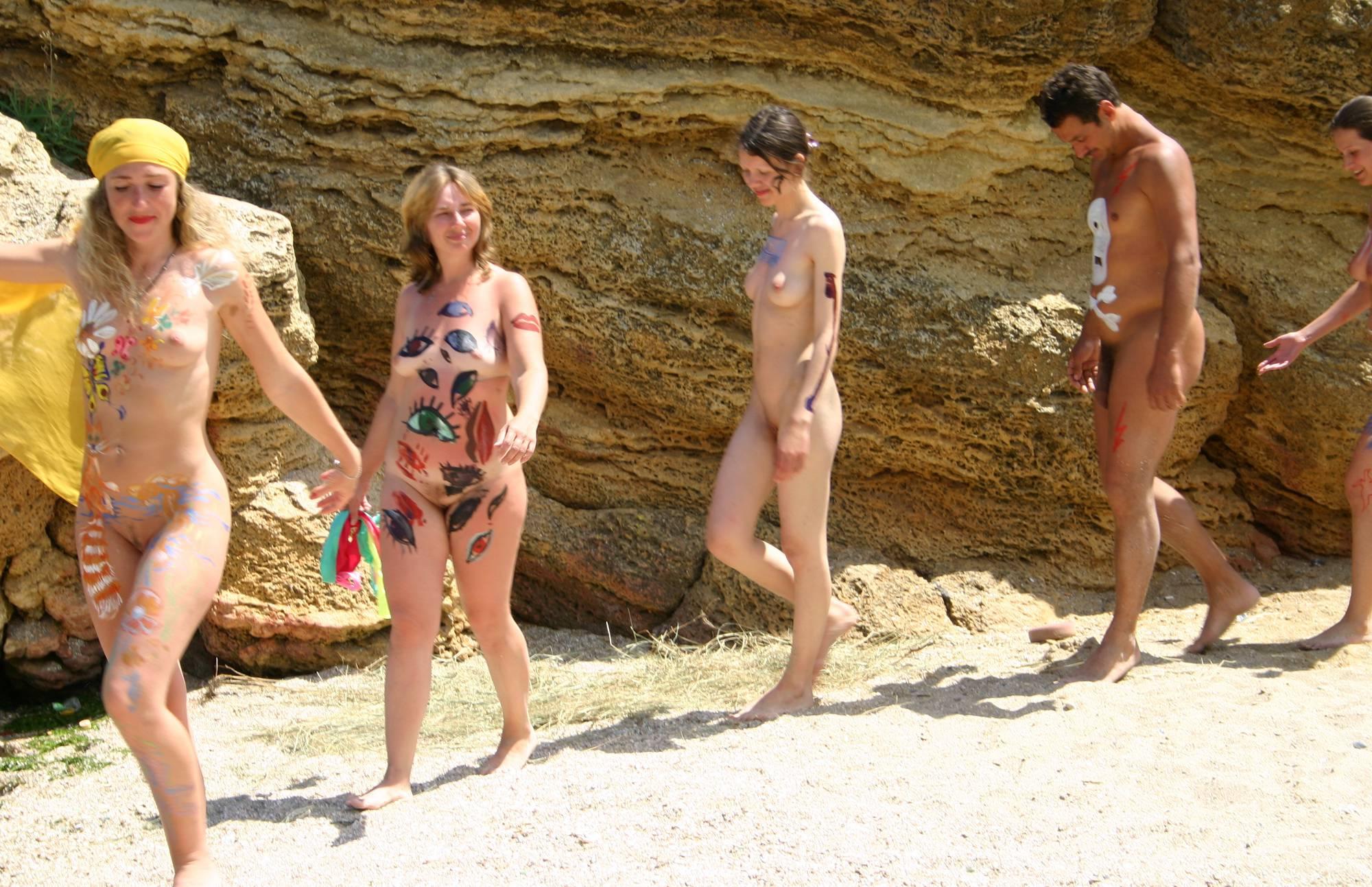 Nudist Pics Odessa Sun Shore Profile - 1
