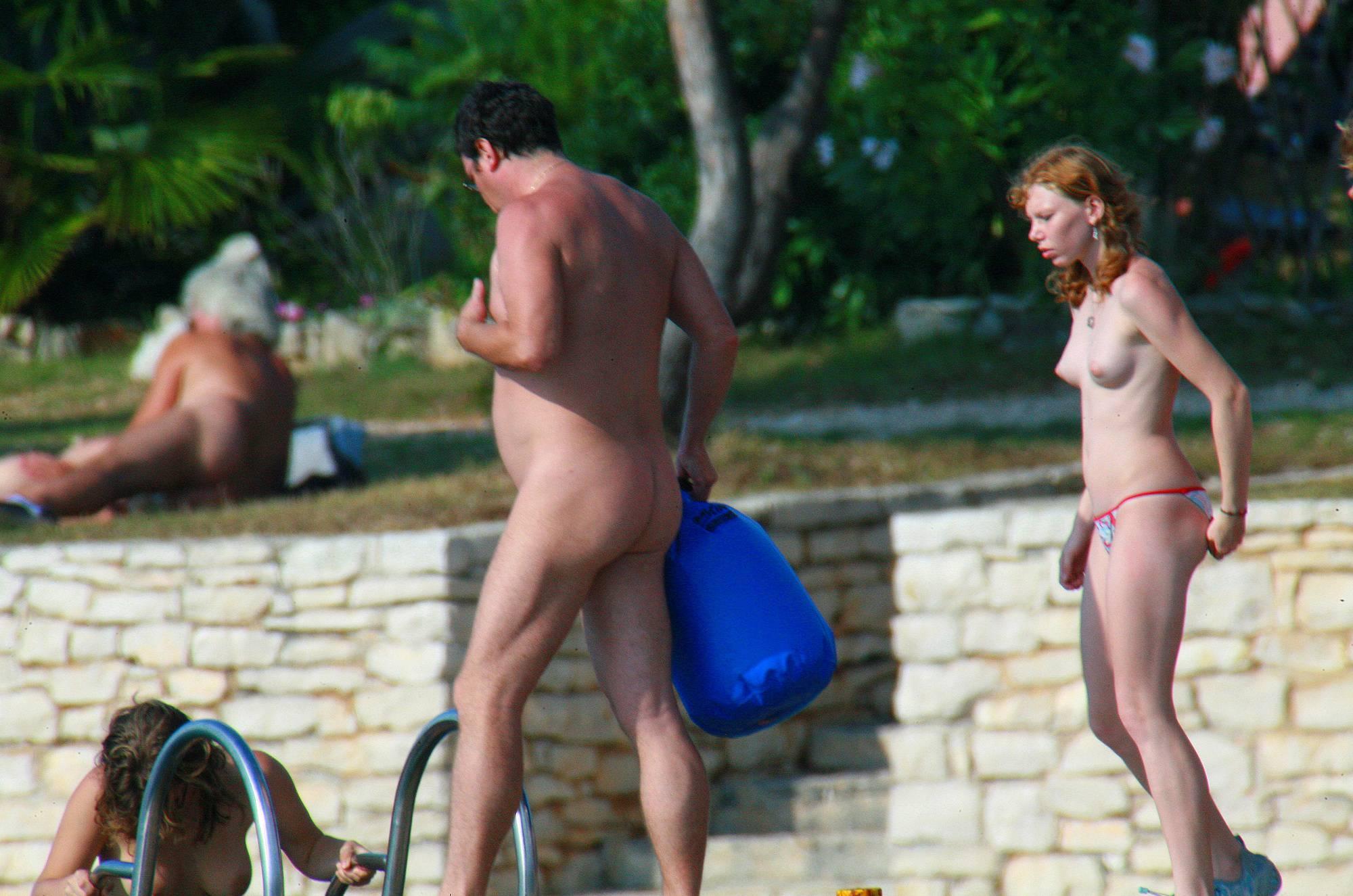 Nudist Photos Ula FKK Exploration Family - 2