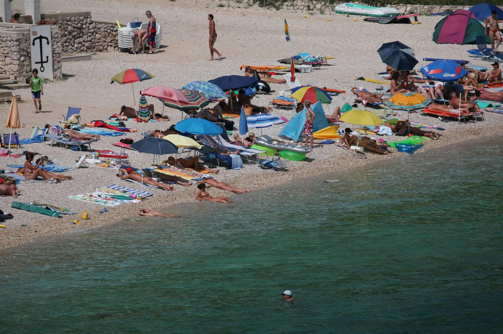 Wide Maslin Beach View - 2