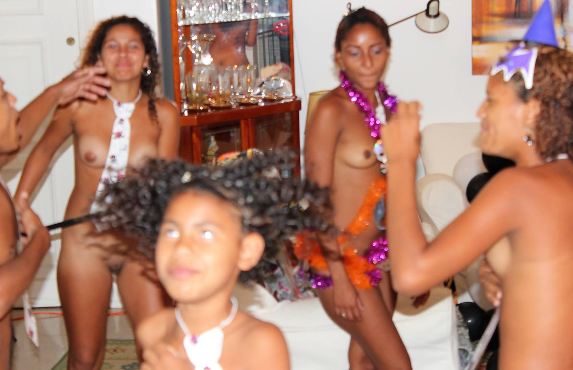 Nudist Pics Dance Dance Revolution - 2
