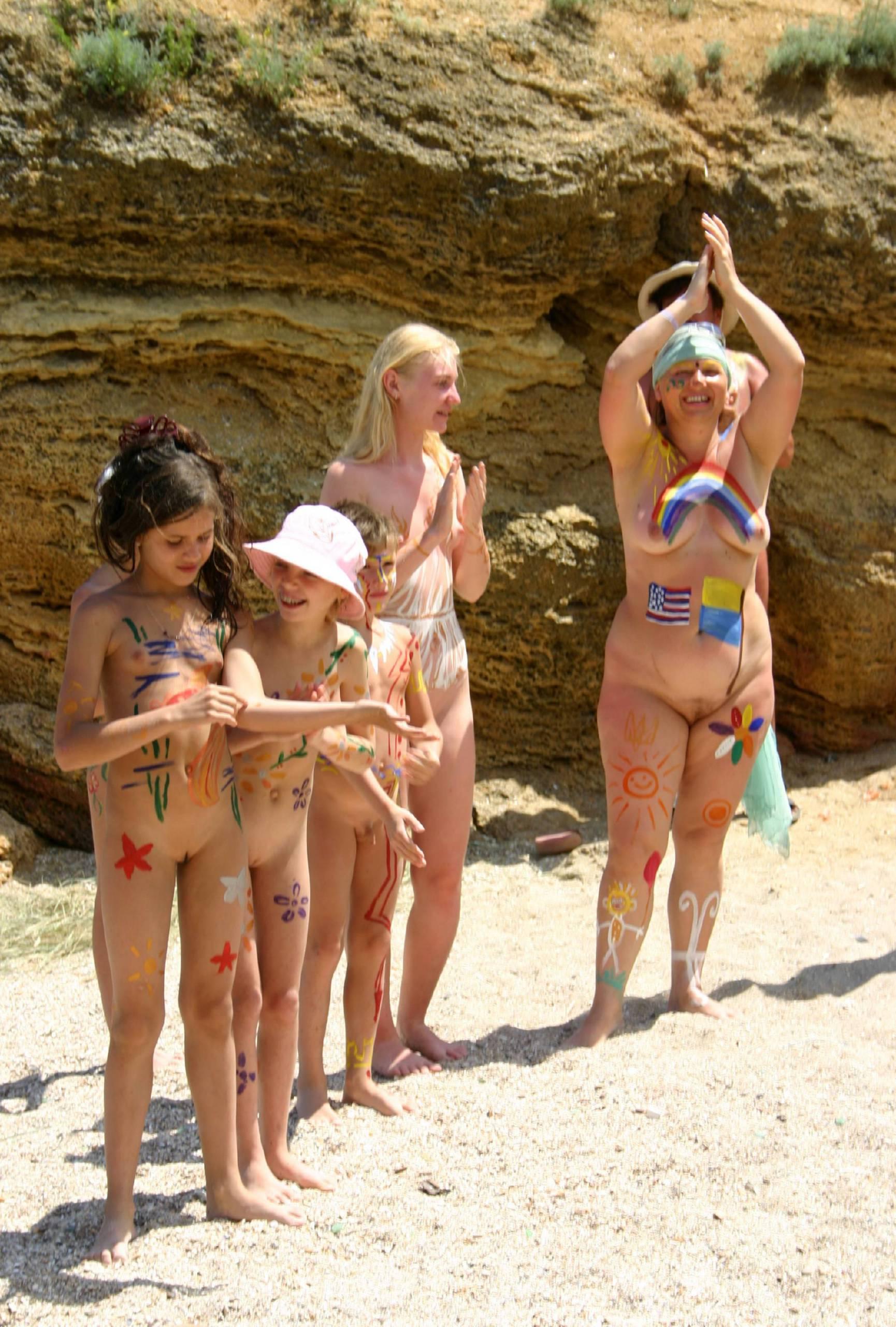 Nudist Pictures Odessa Sun Shore Profile - 2