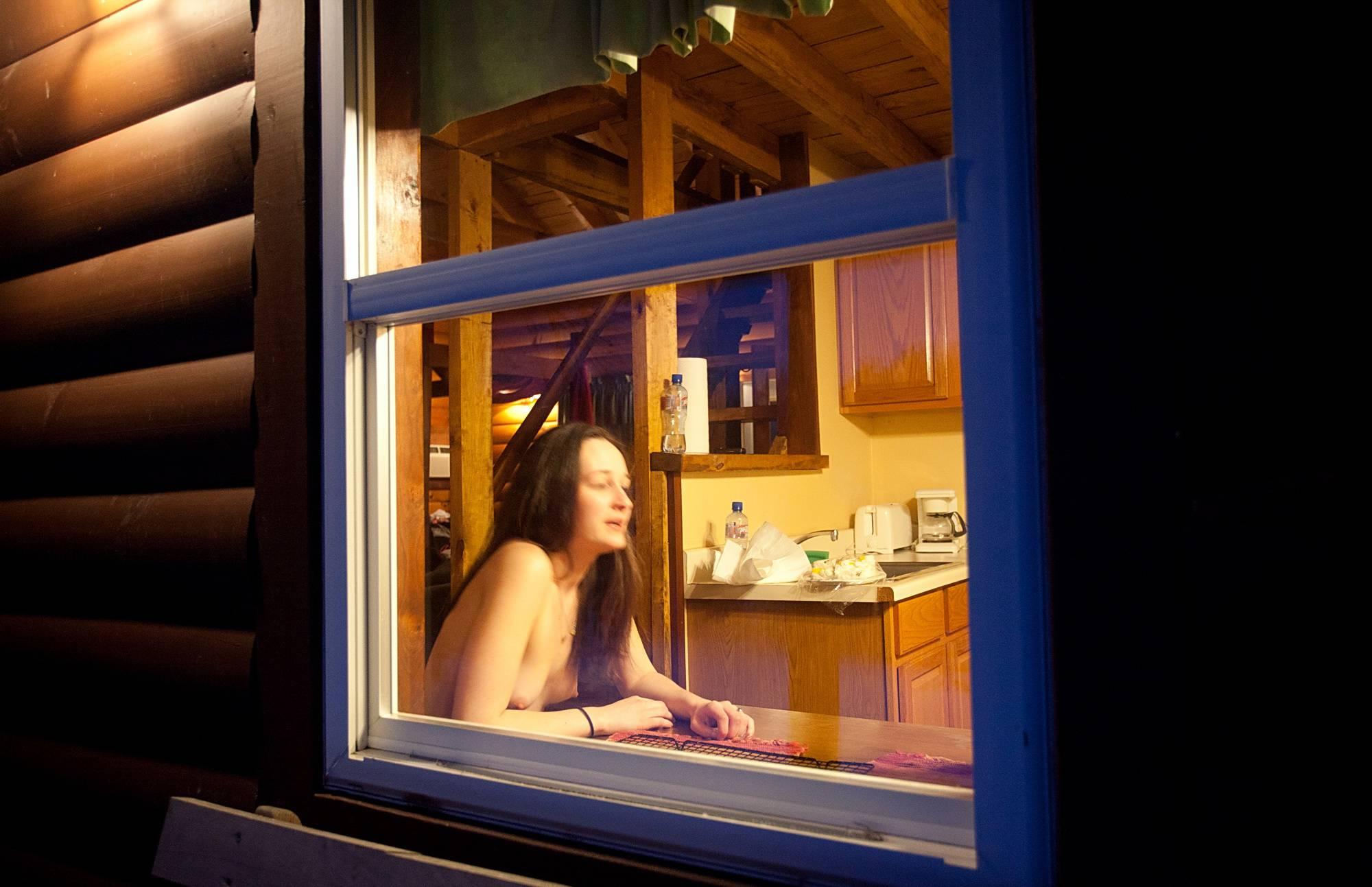 Nudist Photos Picture Perfect Window - 2