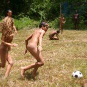 Brazilian Outdoor Soccer