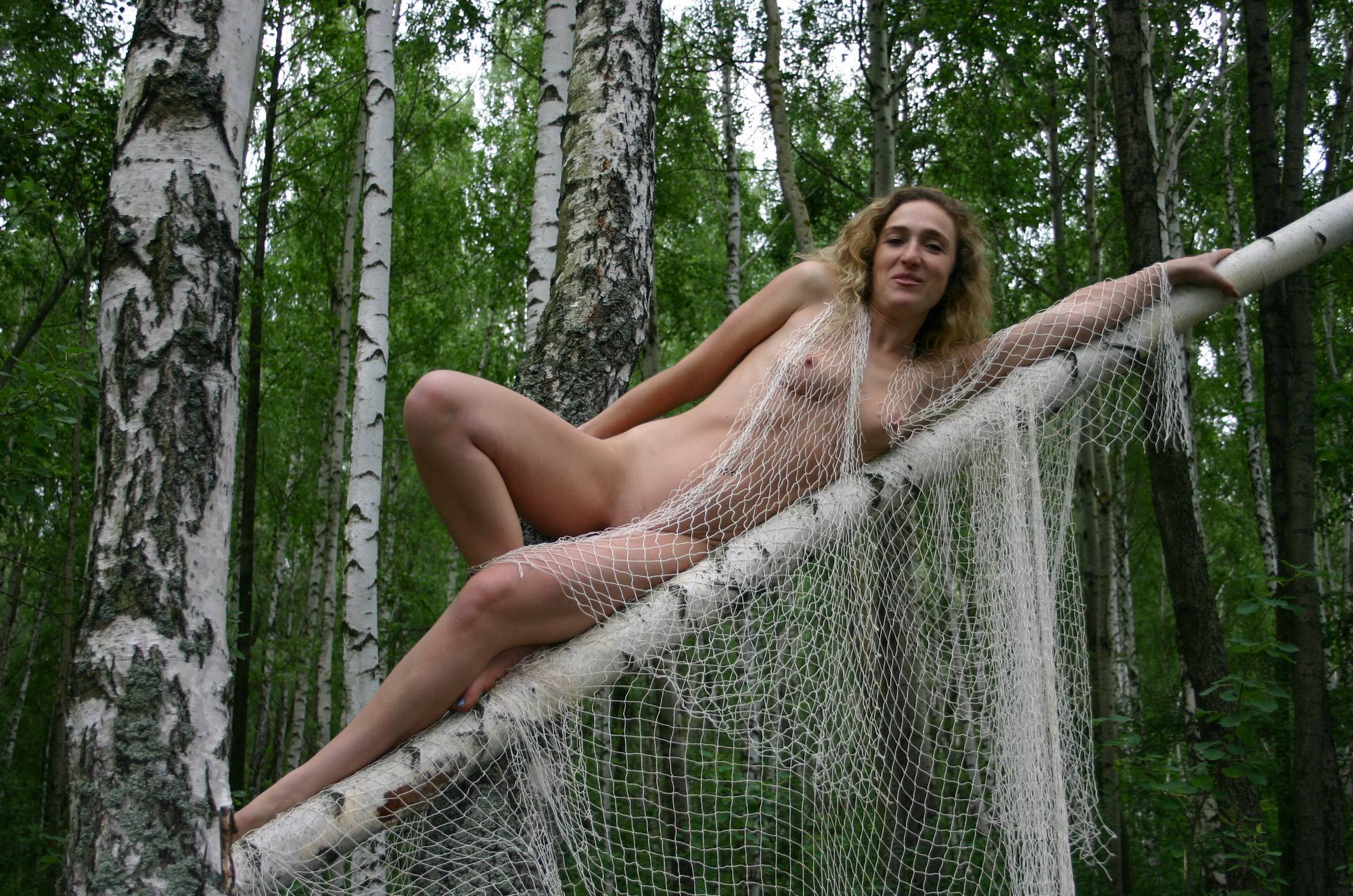 Nudist Photos Dare to Be Bare Nets - 2