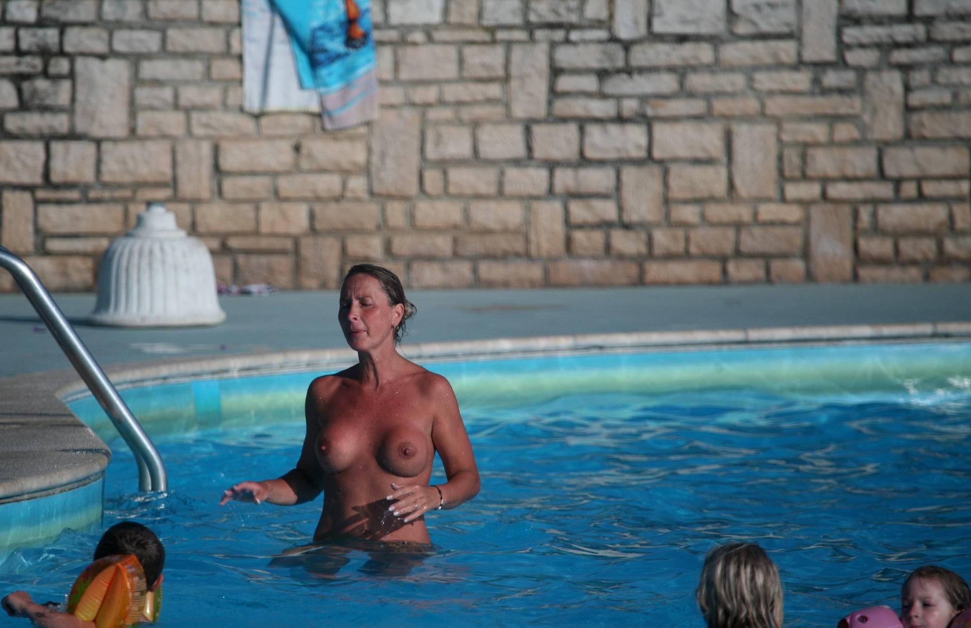 Nudist Gallery Inner Pool Nudist Activity - 2