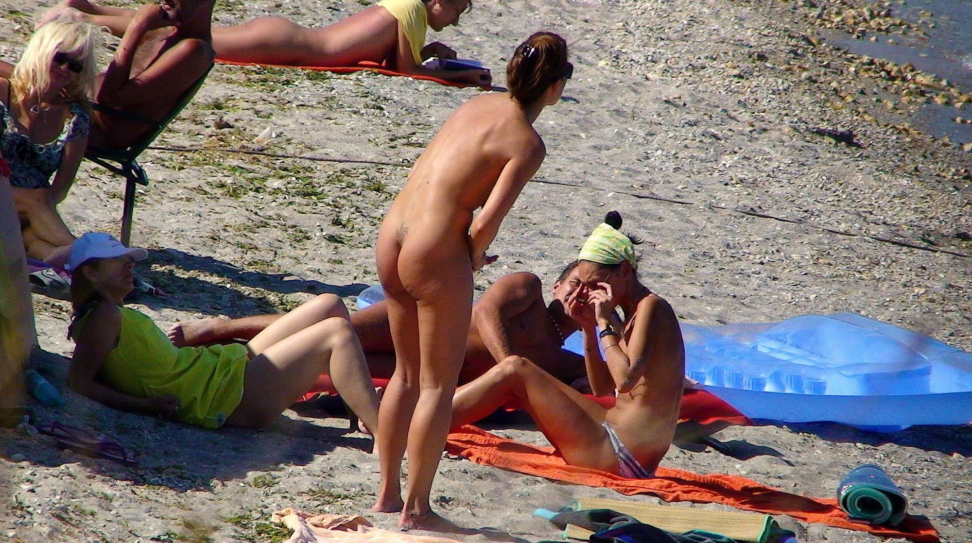 Nudist Pictures Romanian Shore Sands WS - 2