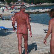 Nudist Resort Shore Walk