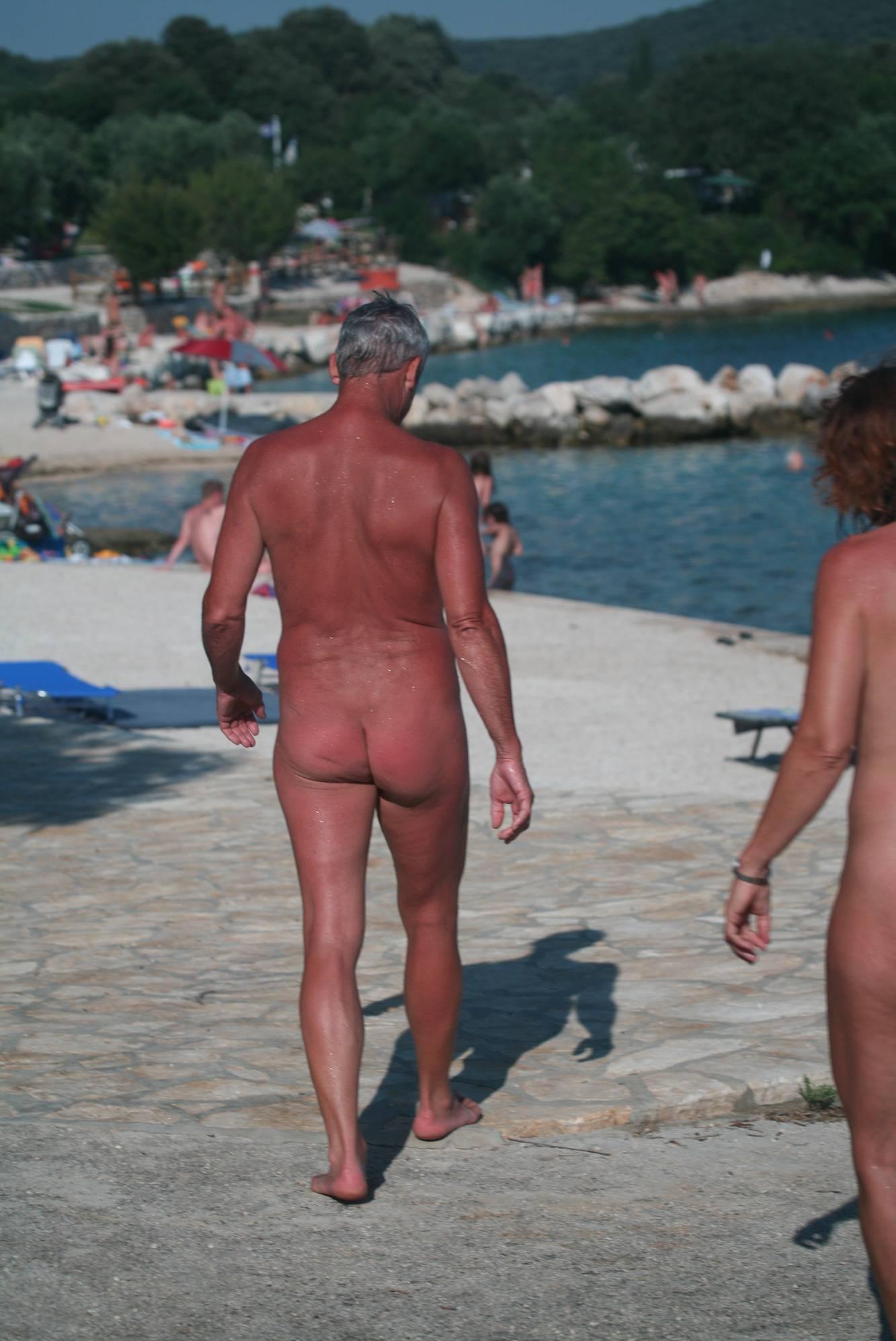 Nudist Pics Nudist Resort Shore Walk - 1