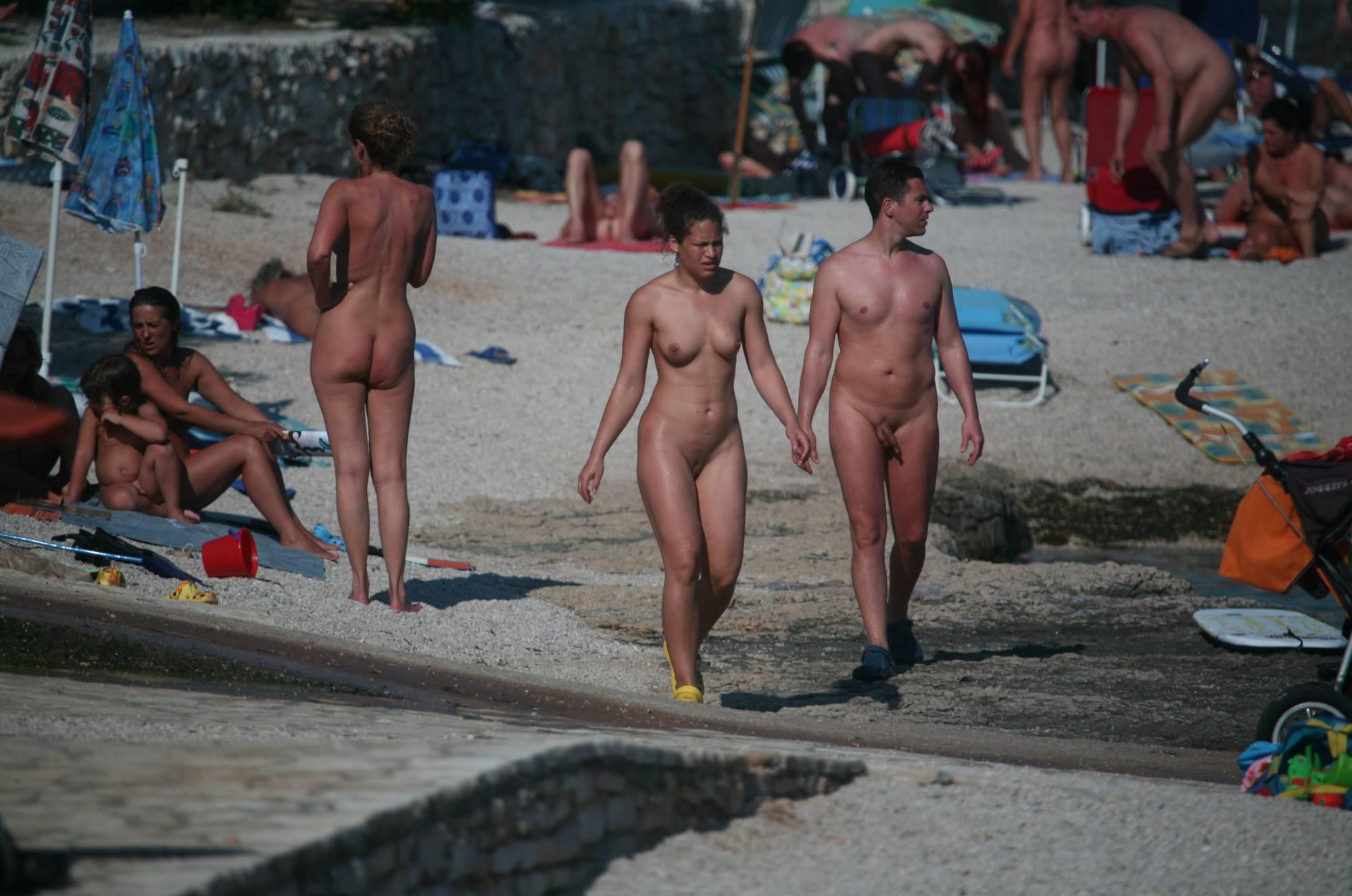 Nudist Pictures Nudist Resort Shore Walk - 2
