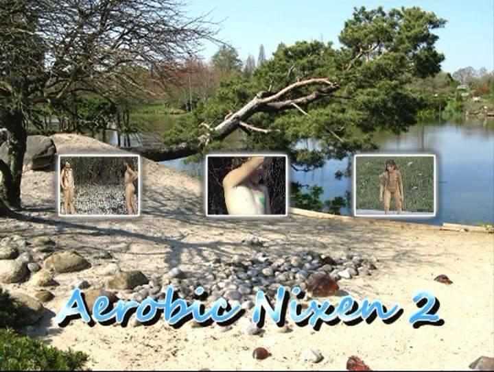 Aerobic Nixen 2 - Poster
