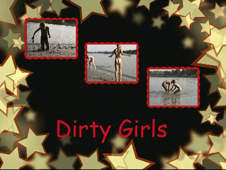 Dirty Girls - Poster