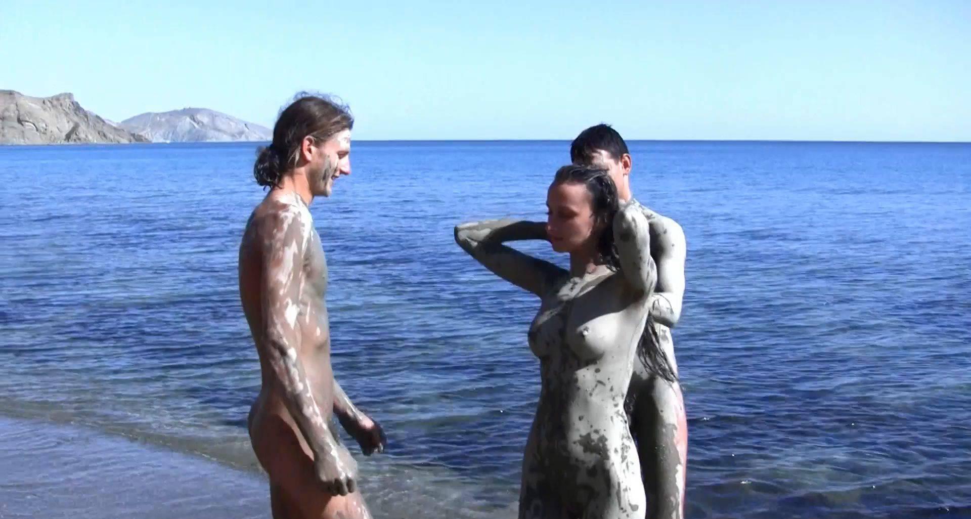 Nudist Movies Ukrainian Sea Boating - 2