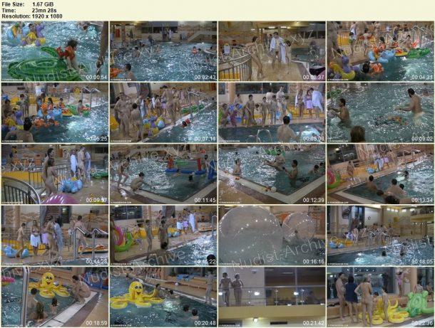 Indoor Water Runners 1 - thumbnails 1