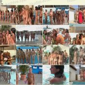 Junior Nudist Contest 1