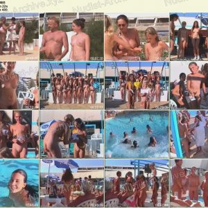 Junior Nudist Contest 5
