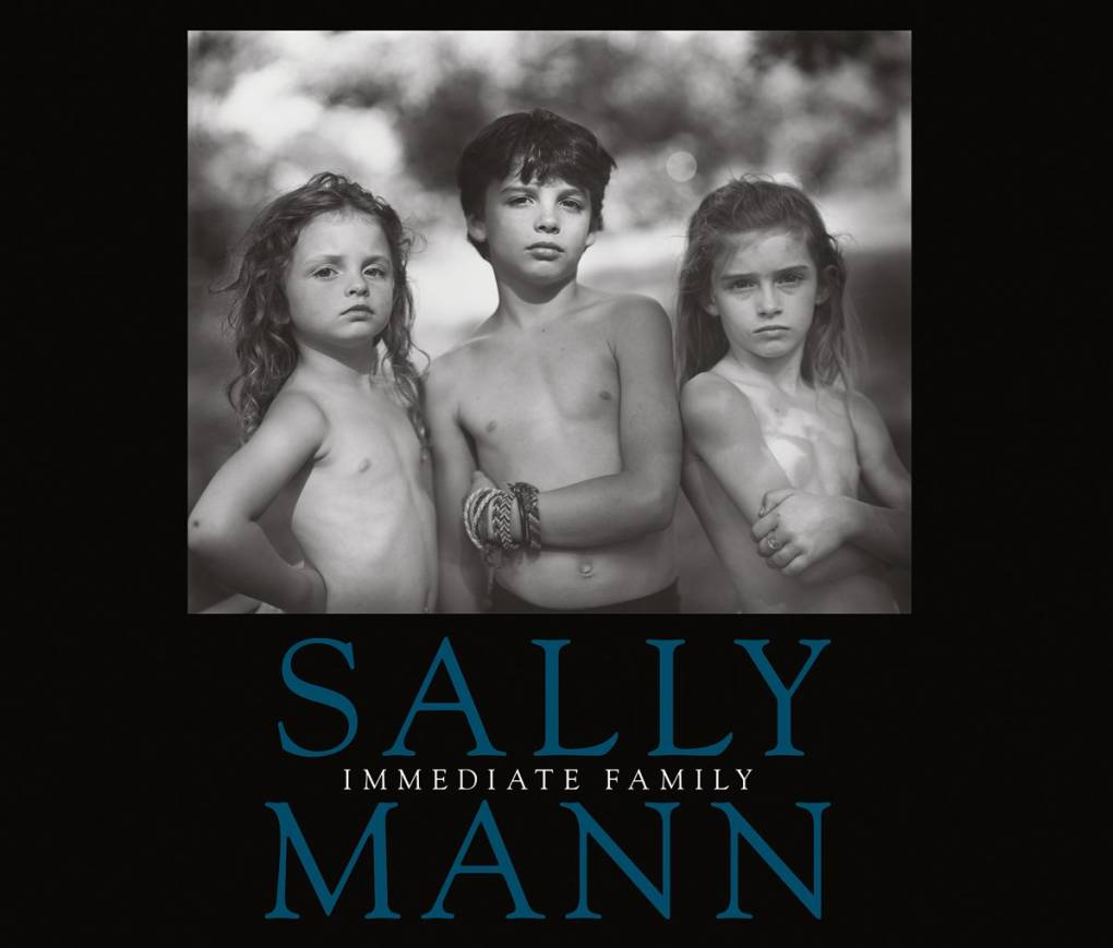 Sally Mann - Immediate Family (Book) - Poster
