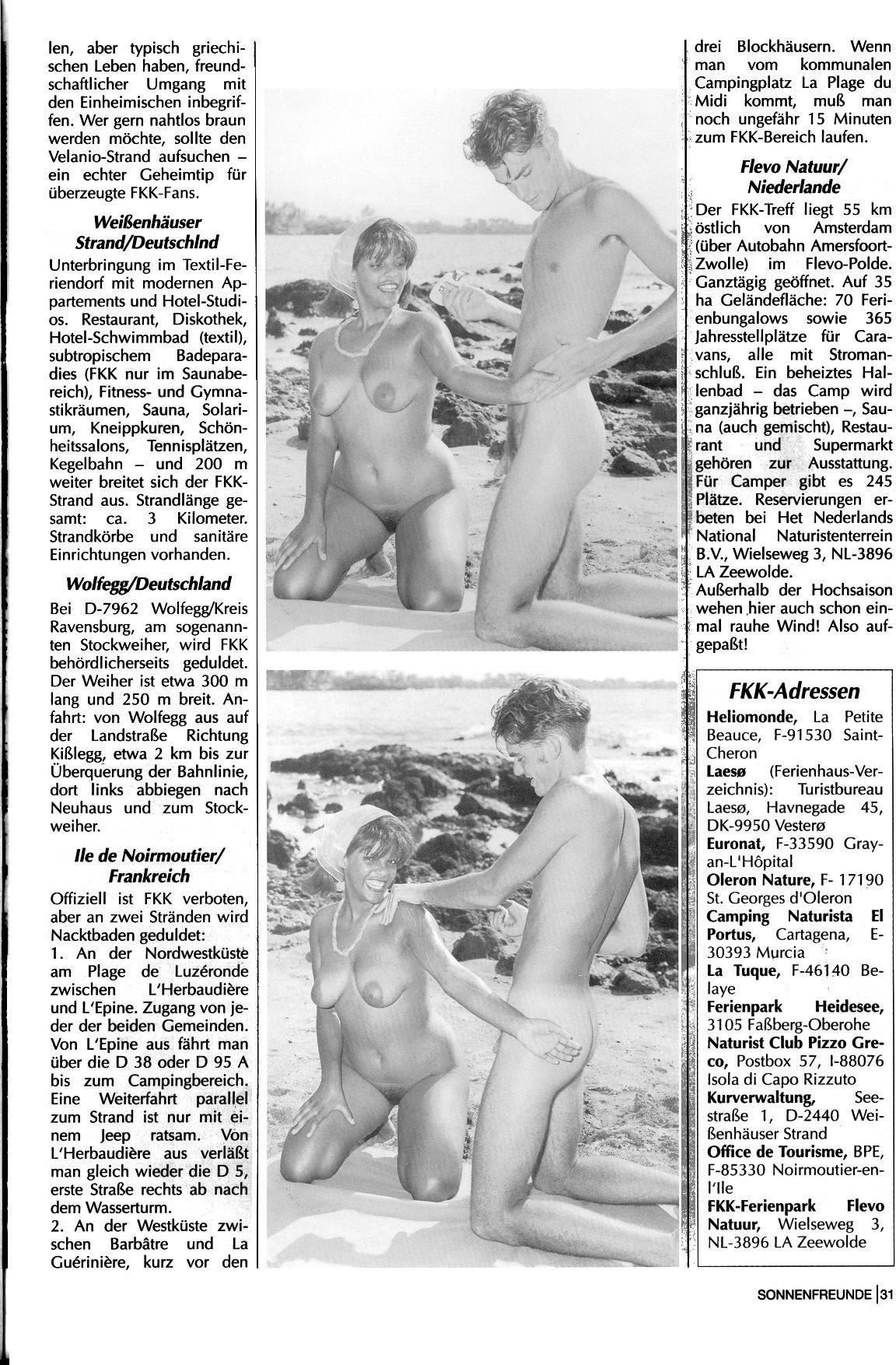 Sonnenfreunde 1993 Nr.7 - 1