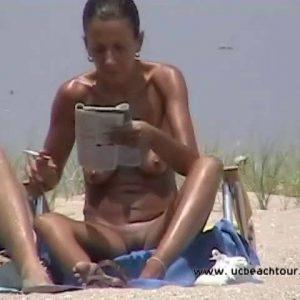 U.S. Nude Beaches Vol. 12