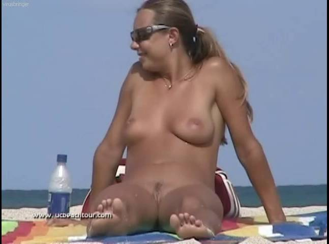 FKK Videos U.S. Nude Beaches Vol. 14 - 2
