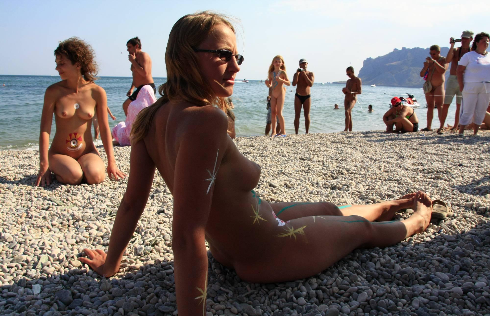 Ukrainian Sun Relaxation - 2