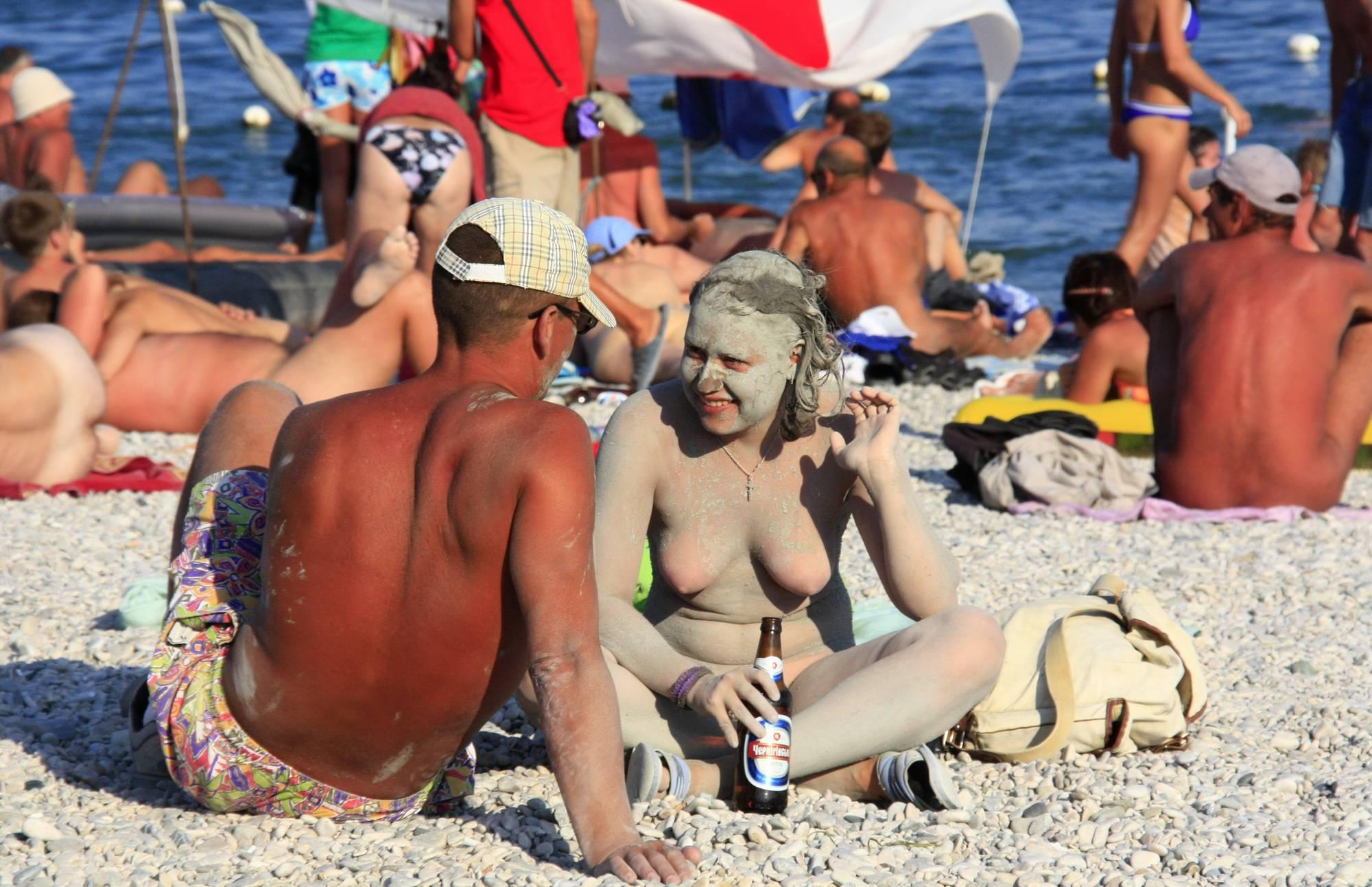 Ukrainian Sun Relaxation - 1