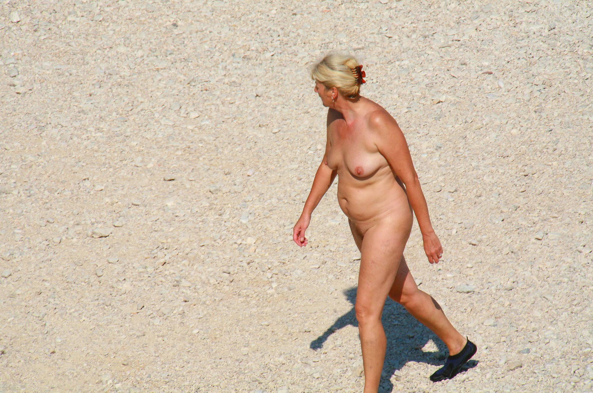 Ula FKK Beach Sand Pass - 2
