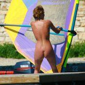 Wind Surfing Is Excellent