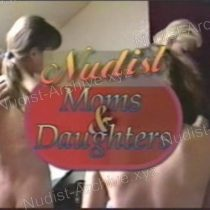 Nudist Moms and Daughters - snapshot